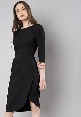 Buy cocktail movie dresses online india