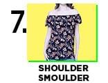 Shoulder Smoulder
